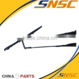 Cheap and high quality LONGKING loader transmission parts ZD2232A Double-rod wiper assembly