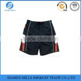 Men's micro fiber running shorts active wear