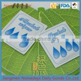 Wholesale customized single 70% isopropyl antiseptic wet alcohol wipes