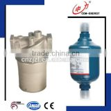 Refrigerator filter drier, refrigeration parts, basket strainer oil filter