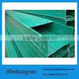 GRP Fiberglass Cable Tray size and price
