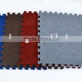 Manufacturer carpet tile EVA compound