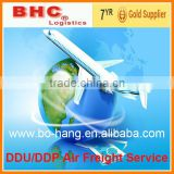 Air freight service cheap rates door to door amazon service from China to UK ,amazon shipment to UK
