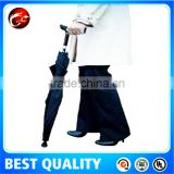 Light Walk stick handle wind proof golf umbrella