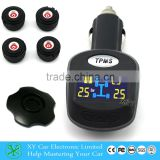 2016 hot wireless tpms tire pressure Monitoring System XY-TPMS403E