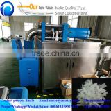 solid CO2 pellet making machine dry ice fog smoke machine for hot sale with best prices