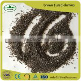 China Brown Aluminum Oxide / Borwn Fused Alumina / Brown Corundum