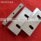 cemented carbide electric planer blades