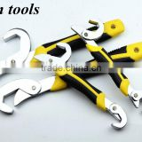 Popular Universal Wrench combination 2 pieces Gator ETC-200MO Universal Socket Wrench Grip