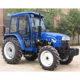 40HP 4wd cheap farm tractors