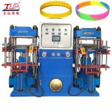 Jinyu silicone rubber bracelets machine with words