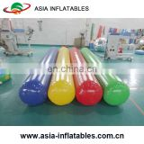 Inflatable Tube Buoys for Water Park, Inflatable Floating Buoys, Inflatable Floating Marker Buoy for Water Swimming Race