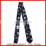 Newest Design of Fashion Polyester Tie--TIE-0328