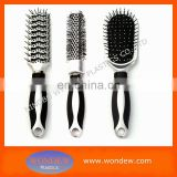 Plastis salon hair brushes hair product