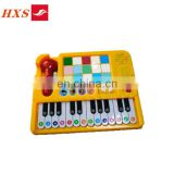 China Supplier Educational Plastic Toy Music Instrument