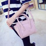 2016 Spring Fashion Single Shoulder Diagonal Cross Smile Bag