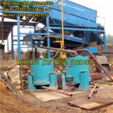 Manual Gold Dredge Mineral Gold Dredging Equipment High Performance