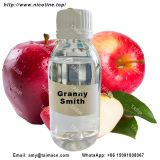 Concentrated fruit flavor Used for e juice: Granny Smith Flavor/ Flavour