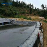 water tank tarpaulin / hdpe geotextile geomembrane for dam / fish pond