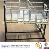 Aircraft Extension Aluminium Assembly Work Platform