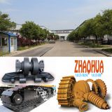 Dalian Zhaohua Construction And Machinery Co.,ltd
