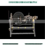 Good price high quality grass rope making machine for