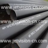 ASTM A53 Carbon Seamless Tube Hot Expanding Seamless Pipe