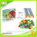 Funny plastic miniatures slot board game for wholesale                                                                                         Most Popular