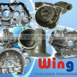 customized volvo hafei lobo foton spare parts auto casting                                                                         Quality Choice