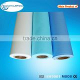 Woodpulp And Polyester Dry Automatic Blanket Wash Cloth Roll