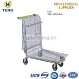 CA03 Fashion Steel Supermarket Cargo Tallying Cart