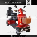 Roof adult tricycles BRI-S02 yiwu swing scooter
