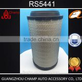 Factory wholesale auto spare parts efficient RS5441 air cleaner filter for car in auto air filters