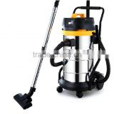 Powerful Cyclonic Vacuum Cleaner with HEPA FILTER