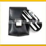 High quality professional cosmetic manicure kit