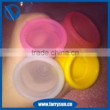wholesale feminine hygiene products medical silicone menstrual cup