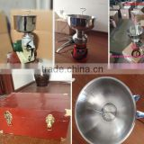 Electric Centrifuge Milk Fat Separator