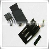 High Quality plastic dart case for whole dart set