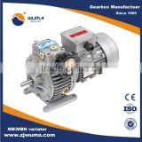 INQUIRY about MBN series variator/gearbox