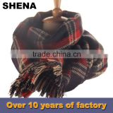 shena top blank silk scarves for dyeing wholesale