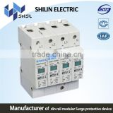 surge protection device for power distribution system