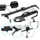 "Pro 32"" aluminum alloy Track Slider DSLR Camera Video Stabilizer Rail System"