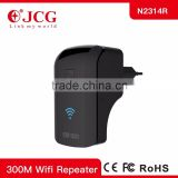 hot!!!300M Wifi Repeater 802.11N/B/G Network Router Range Wireless-N wifi repeater for Wireless Router