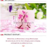 C18 wholesale mini birthday cake promotional gift candle