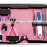 8 PC Jewelry Making Tool set