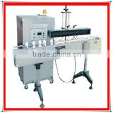 cup products aluminium foil sealing machine from jiacheng packaging machinery manufacturer