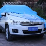 PEVA outdoor hail proof anti theft car cover