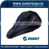 Hot Selling GEL Bicycle Saddle Cover Model C Sample Order Accept                                                                         Quality Choice