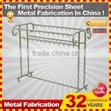 hotel bathroom towel rack/towel bar/grab bar made in China