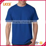 Oem casual crew neck 180g 95%Cotton 5%Spandex plain men tshirt new model blank t shirts                                                                                                         Supplier's Choice